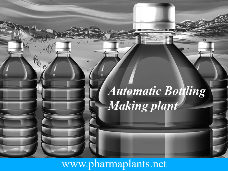 Fully Automatic Bottling Plant, Bottling Plant Manufacturer