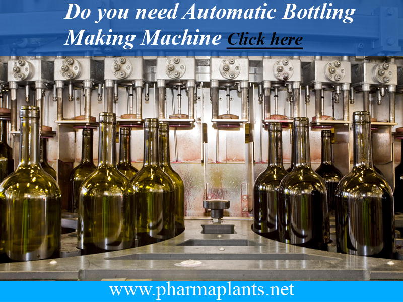 Bottling Making Plant, Bottling Making Plant Exporter