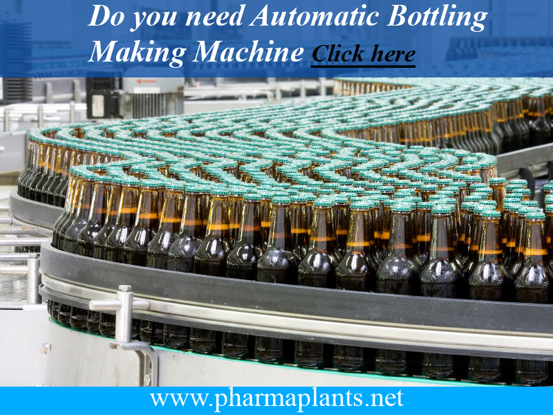 Fully Automatic Bottling Plant Supplier, Gujarat
